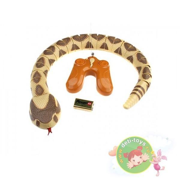 Радиоуправляемая игрушка Змея