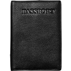 Обложка для паспорта из кожи