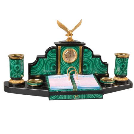 Письменный набор «Орел»
