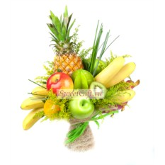 Букет из фруктов Литтл Тай
