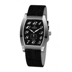 Мужские наручные часы Ника с серебром
