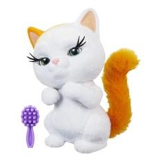 Мягкая игрушка Hasbro Furreal Friends Рыжий котёнок