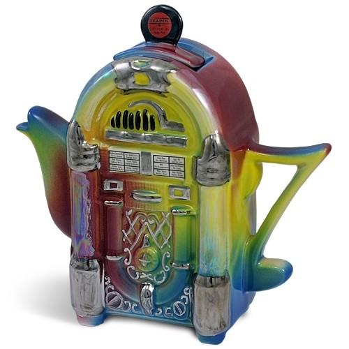 Чудо-чайник «Чайный дискобармен мини» (маленький)