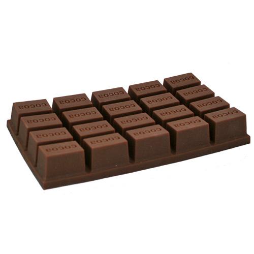 Подставка для ручек «Шоколад»