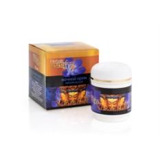 Ночной питательный крем для лица
