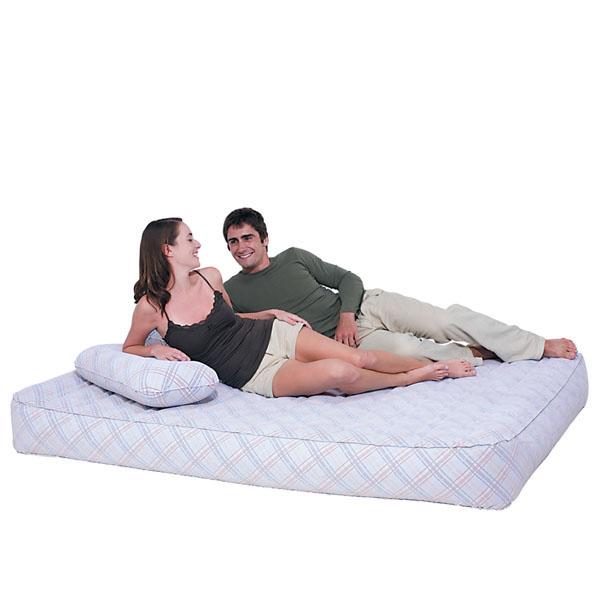 Надувная кровать Bestway Reinforced Air Bed Queen