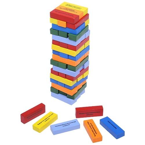 Игра для взрослых «Башня страсти»