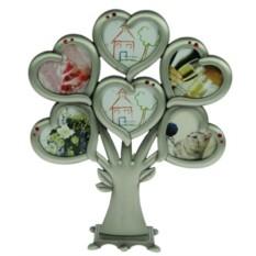 Фоторамка-дерево на 6 фото