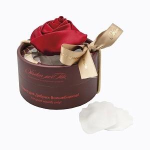 Мыло в форме лепестков розы «Розовое волшебство»