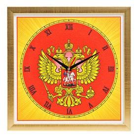 Часы из песка Герб (stemma)