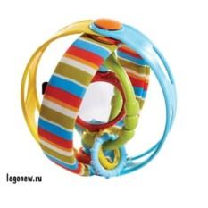 Tiny Love (470) Развивающая игрушка Вращающийся бубен
