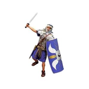 Легионер британской империи