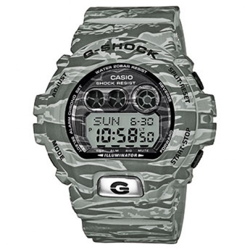 Мужские наручные часы Casio G-Shock GD-X6900TC-8E