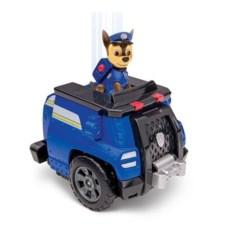 Синяя машина-трансформер Paw Patrol Щенячий патруль