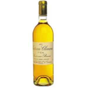 Вино Chateau Climens