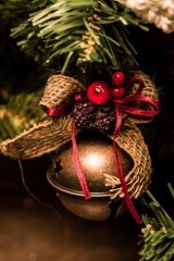 Новогоднее украшение Зимнее настроение