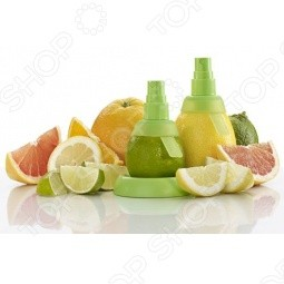 Цитрус-спрей для распыления сока цитрусовых