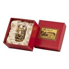 Стопка в подарочной коробке Сом