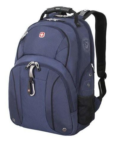 Сине-черный рюкзак WENGER