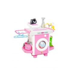Детский набор Carmen №5 со стиральной машинкой