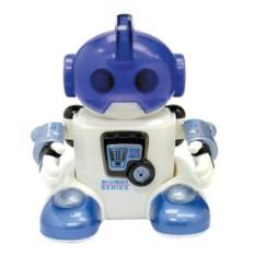 Игрушка-робот Jabber (Джаббер) с функцией танца от Silverlit