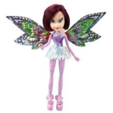Кукла Winx Club Тайникс Tecna