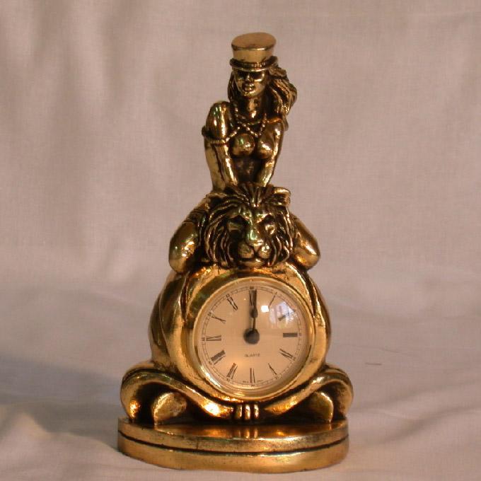 Часы «Лев (Знак Зодиака)»