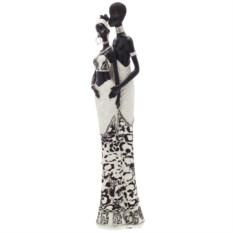 Декоративная фигурка Африканская пара