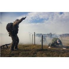 Миссия Бронетехника: курс молодого бойца