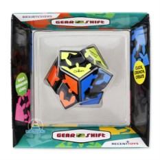 3D головоломка Mefferts «Шестеренки со сдвигом»