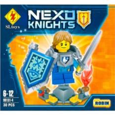 Конструктор SLtoys Nexo Knights Robin