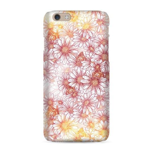 Чехол Chamomile для телефона iPhone 6