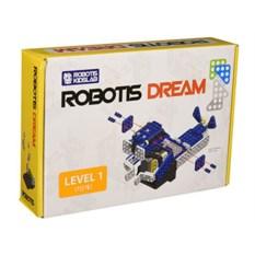Образовательный робототехнический набор Robotis Dream Level1