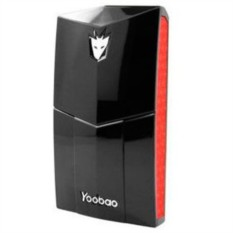 Внешний аккумулятор Yoobao 13000 mAh Dual Output Power Bank