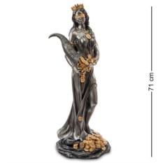 Статуэтка Фортуна – богиня удачи , высота 74 см