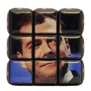 Кубик Рубика «Медведев»