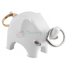 Подставка для колец Слон Anigram Elephant