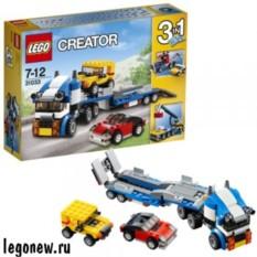 Конструктор Lego Creator Автотранспортер