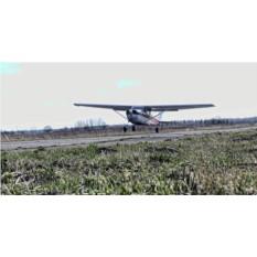 Ознакомительный полет на Piper PA/Cessna172