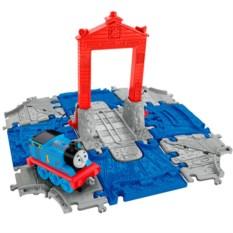 Наборы игрушечных железных дорог Куб