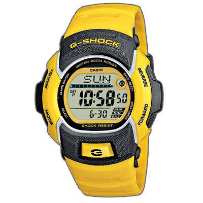 Наручные часы Casio G-Shock Regy
