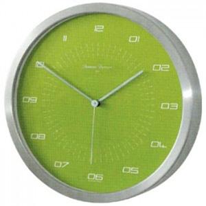 Часы настенные, алюминий  Diamantini Domeniconi
