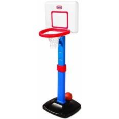 Детский раздвижной баскетбольный щит Little Tikes