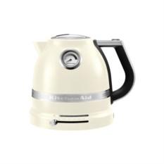 Кремовый чайник на 1.5 л KitchenAid Artisan