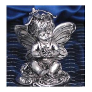 Статуэтка «Эльф с цветочком»