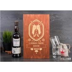Набор для виски «Символ года»