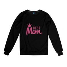 Женский свитшот Best Mom