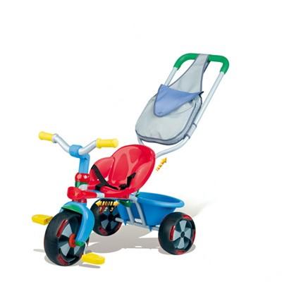 Трехколесный велосипед Baby Balade, Smoby