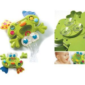 Развивающая игрушка «Лягушка»