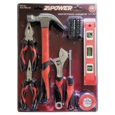 Набор инструмента Zipower из 40 предметов